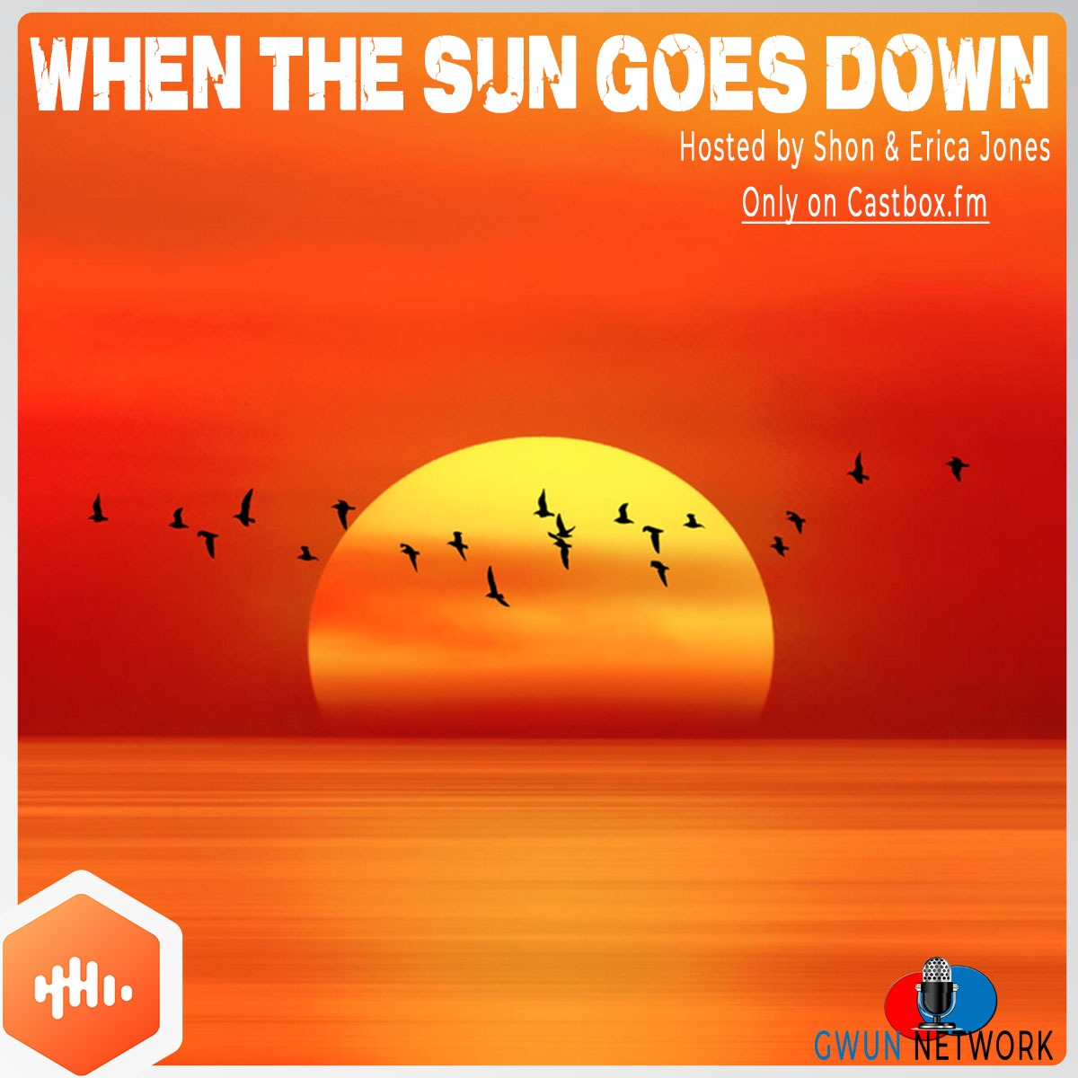 When the Sun Goes Down | Listen Free on Castbox