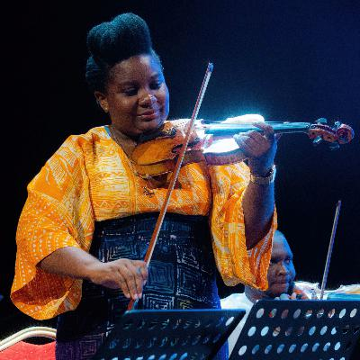 8/20 African Classical Music