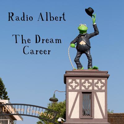 Albert Confesses His Dream Career