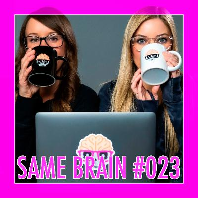 Our Mug Announcement, Catching Up, Intel vs. Apple M1, and Much More! #023