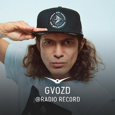 Gvozd @ Record Club #1008 (26-02-2021)