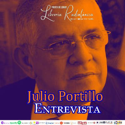 #228: Entrevista con Julio Portillo