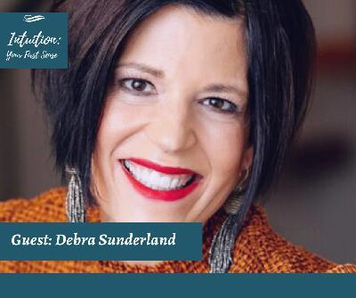 Coaching Conversation with Debra Sunderland