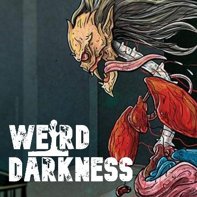 """""""SHAPESHIFTERS & THERIANTHROPES"""" and 3 More Disturbing But True Horrors! #WeirdDarkness"""