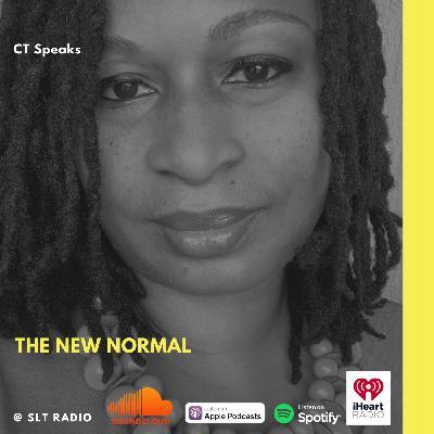 8.25 - GM2Leader - The New Normal - CT Speaks (Host)