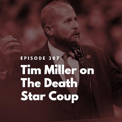 Tim Miller on The Death Star Coup