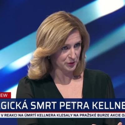 Interview 29.3.2021 - Petr Šimůnek