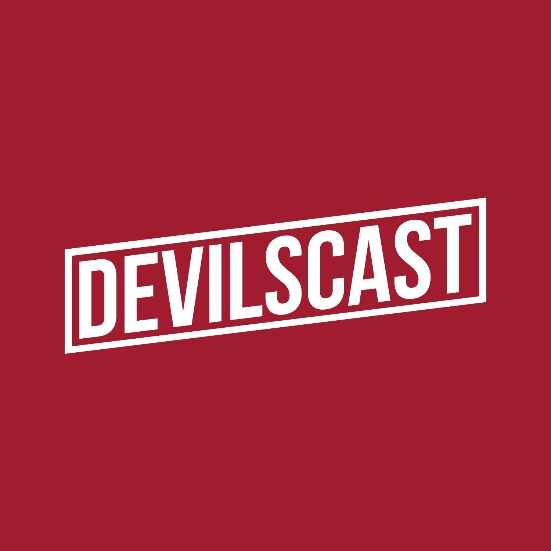 DevilsCast #23 - Welcome home, Cristiano
