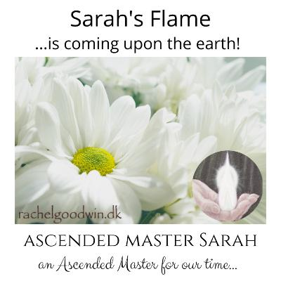 The Story Behind Sarah's Temple of the Sacred Flame
