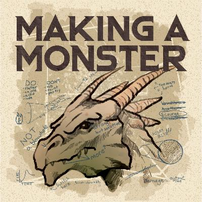 The Monsters Know What They're Doing with Keith Ammann