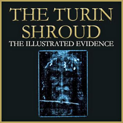 BARRIE SCHWORTZ - The Turin Shroud