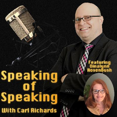 How Do You Talk To Kids So They Will Listen? With Special Guest Dinalynn Rosenbush