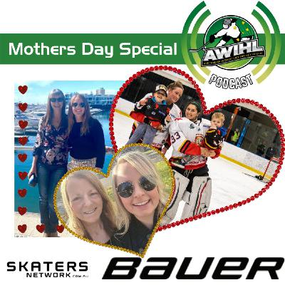 Episode Five - Mother's Day Special