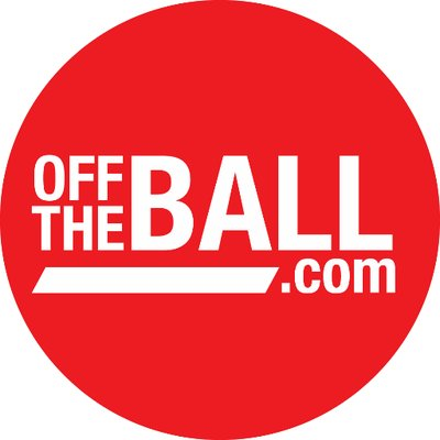 Off The Ball