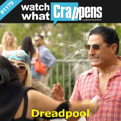 Shahs of Sunset: Dreadpool
