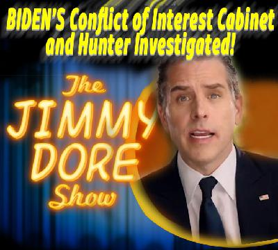 Hunter Biden Under Investigation!
