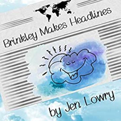 Trying to Turn Brinkley Makes Headlines Into Paperback on KDP - Margin Errors Galore!