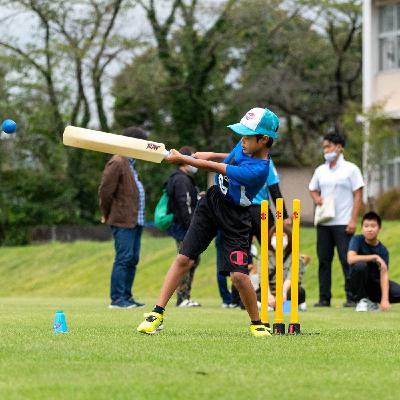 Japan's City of Cricket with Alex Miyaji