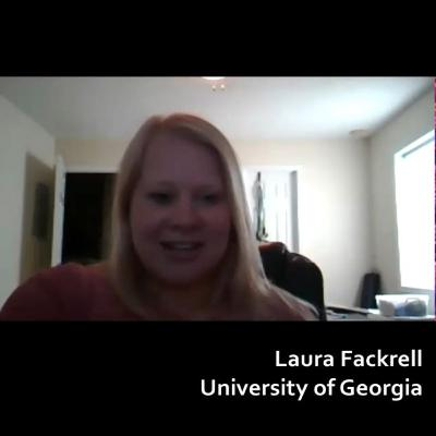 Designing Soil for Farming on Mars - Laura Fackrell Unv. of GA - Astronomy News with The Cosmic Companion Nov. 10, 2020
