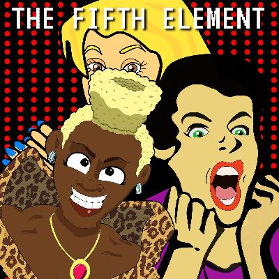 Shocked Talk: The Fifth Element