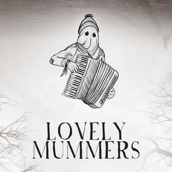 17: NewfoundPod Episode 17 - Lovely Mummers, A Horror Movie Set In Newfoundland