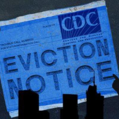 Extra--CDC Tenant Advisory General Announcement