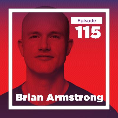Brian Armstrong on the Crypto Economy