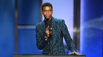 Race, Hollywood, And The Rise Of Chadwick Boseman