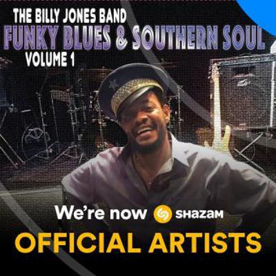 Billy Jones Bluez - 6:27:20, 4.14 PM