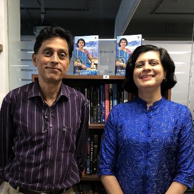 S2E1: The Conzerv Story: Hema Hattangady and Ashish Sen