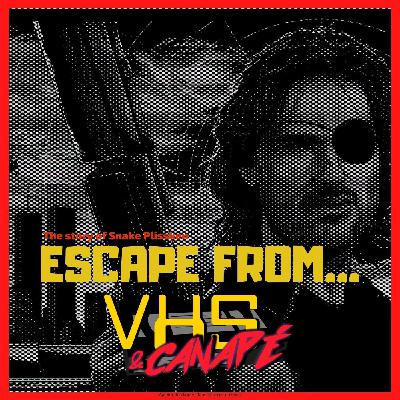 Escape from VHS : The story of Snake Plissken