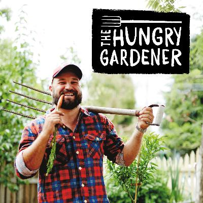 10 - Miranda Sharp - Melbourne Farmers Markets - The Hungry Gardener Podcast EP10