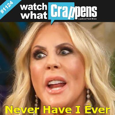 RHOC: Never Have I Ever