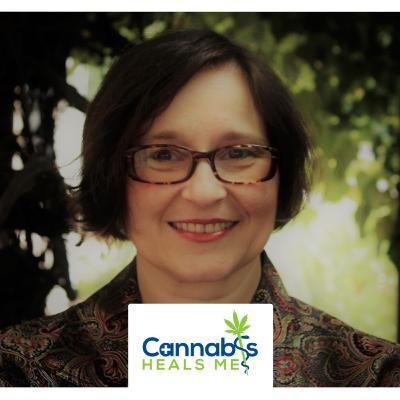 Ep. 106 - Bridget Dandaraw-Serrit - Cannabis for Autoimmune Disorders