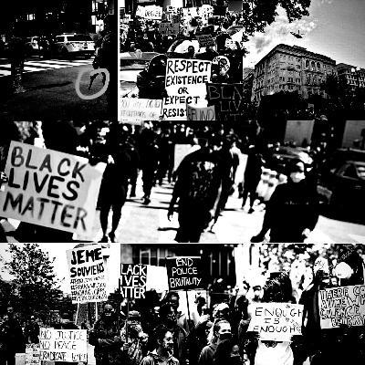 Black Lives > Your Property