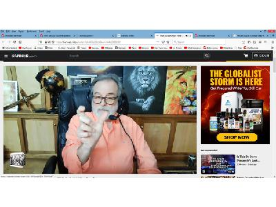 Steve Quayle the Chinese Plan to Kill Every Person in the United States
