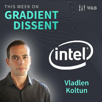 The power of simulation and abstraction with Intel's Vladlen Koltun