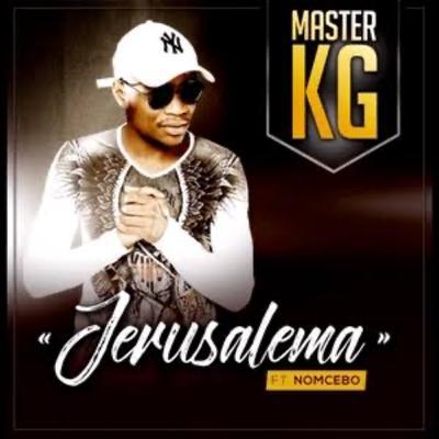 """""""Jerusalema"""" Better Late Than Never"""