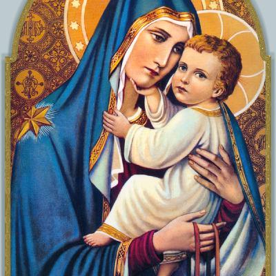 Rosary November 22