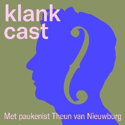 6. Sleutelfiguur - met Theun van Nieuwburg