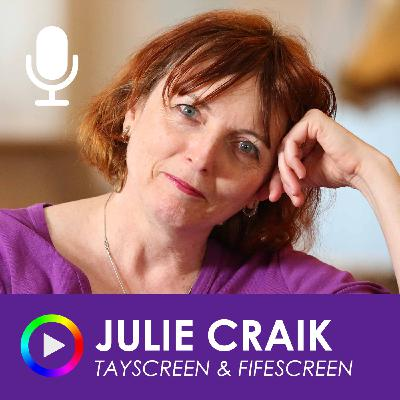 CFFN Podcast 03 Julie Craik