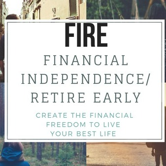 FIRE - Financial Independence Retire Early Local Meetup