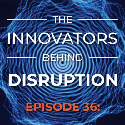 Episode 36 – Solving Problems Using Tech with Drew Orsinger