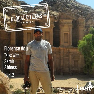 Episode 49: Real Egypt with Samir Abbass Part 2