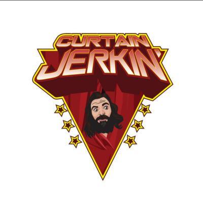 Curtain Jerkin - April 22nd, 2021