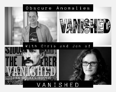 The Minds behind VANISHED