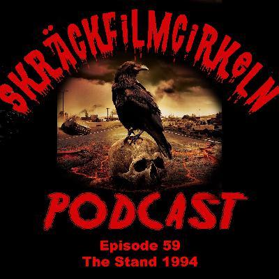 Episode 59 - Pandemi - Pestens Tid (1994)
