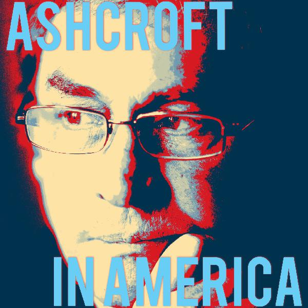 Lord Ashcroft - Words Matter Interview