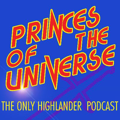 Princes Of The Universe - 03 - Highlander: The Final Dimension