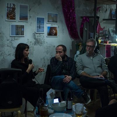 """Presentazione del volume """"Airbnb città merce"""" di Sarah Gainsforth"""